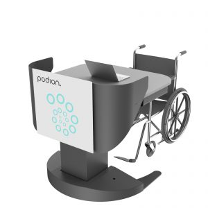Accessible Lecterns