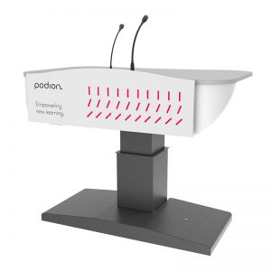 Multimedia Lecterns
